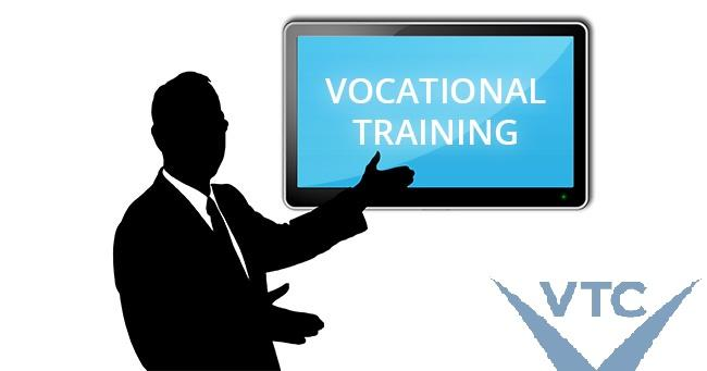 What is vocational Training