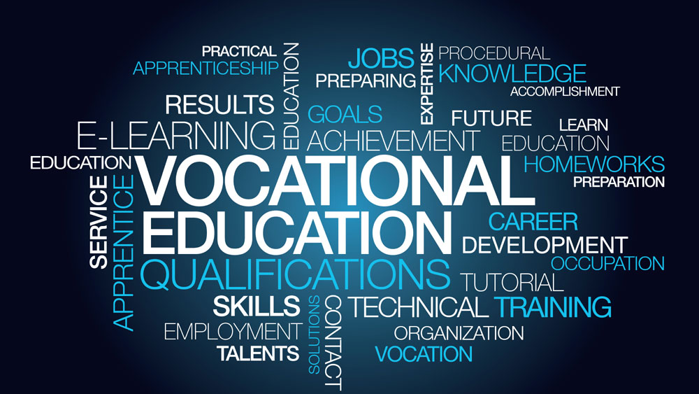 What Is Vocational Training? A Ultimate Guide to Understand