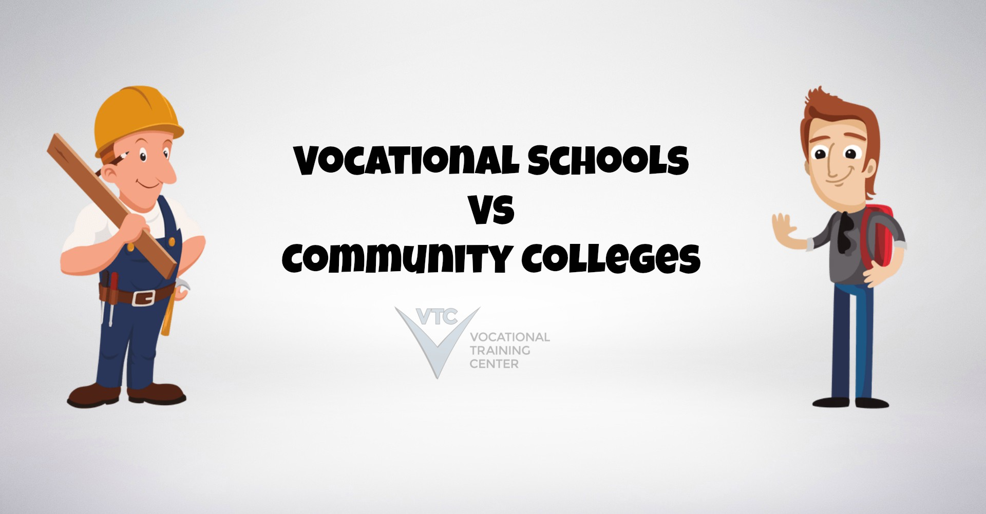 Differences Between Community Colleges and Vocational Schools