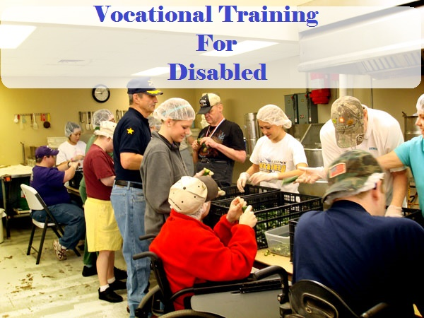 Best Vocational Training Programs For Disabled [2019 Guide]
