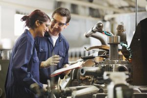 Types Of Vocational Training