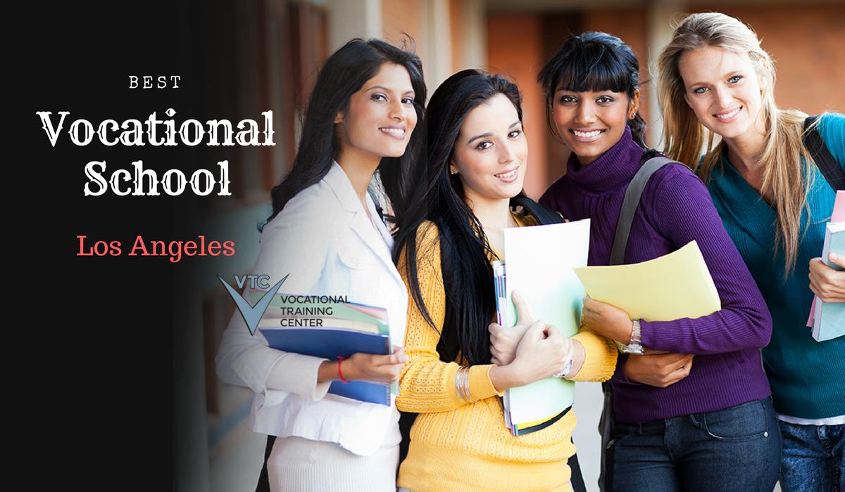 Best Vocational Training Schools in Los Angeles-compressed