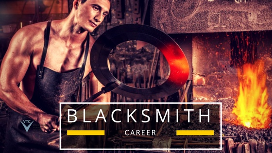 Blacksmith Trade Schools and Career Information