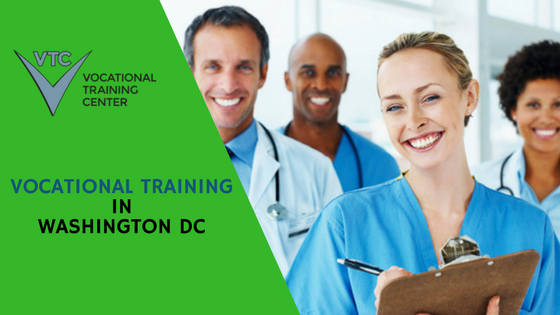 Vocational Training Programs and Schools in Washington DC