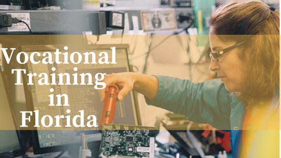 Best Vocational Training schools in Florida