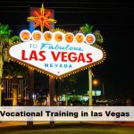 Vocational Training in Las Vegas