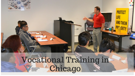 Vocational Training in Chicago - Best Trade schools
