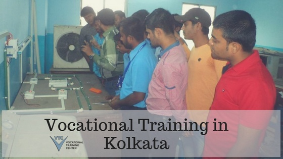 Best Vocational Training institutes in Kolkata