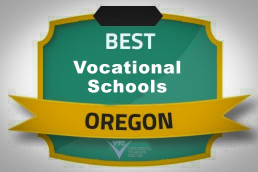 Best Vocational Schools in Oregon