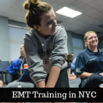 EMT Training in NYC