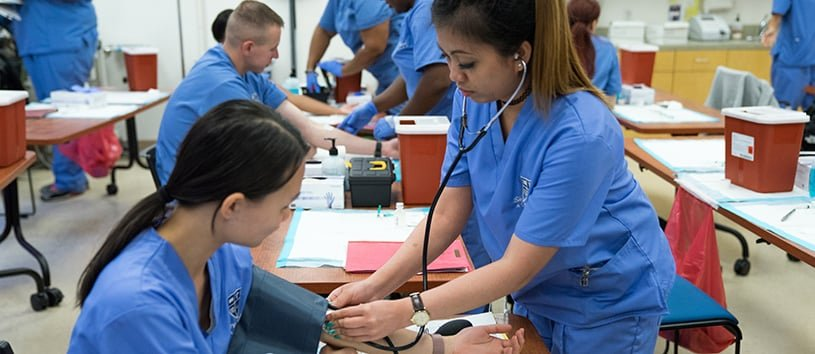 Free Phlebotomy Training in Baltimore - 2019 - Vocational ...