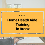 Home Health Aide Training in Bronx